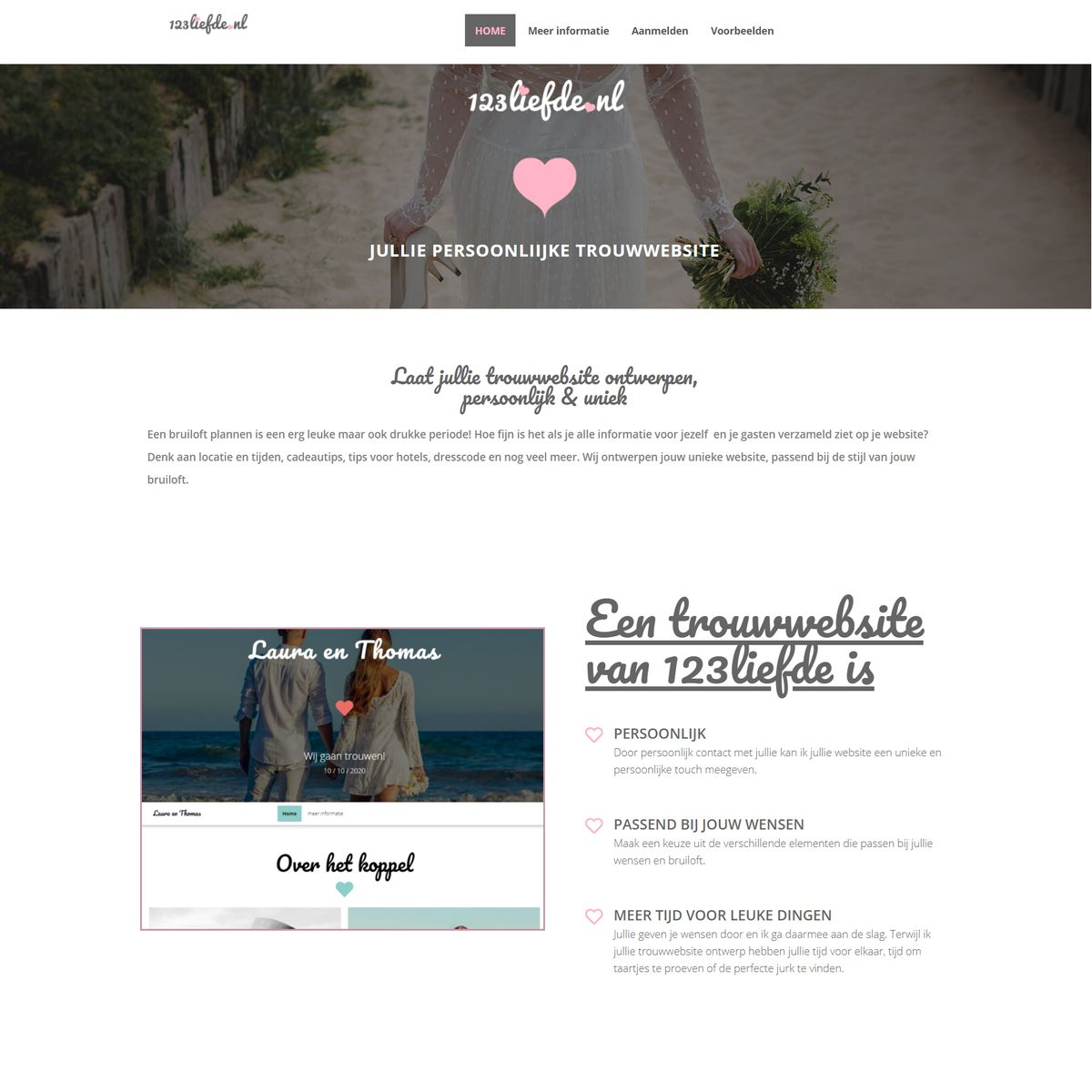 123liefde trouwwebsite
